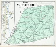 Westford Town, Otsego County 1903